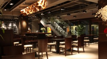 Special Restaurants