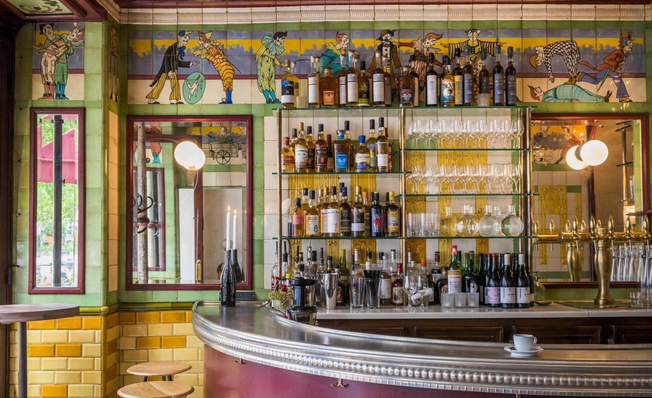 The Clown Bar